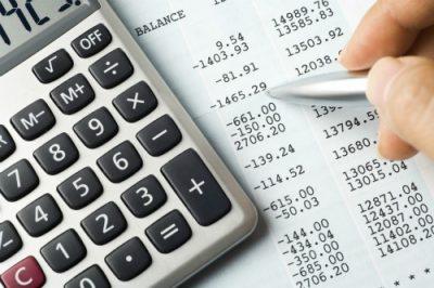 Mengatur Keuangan
