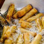 Begini Cara Menggoreng Makanan Agar Tetap Rendah Kolesterol
