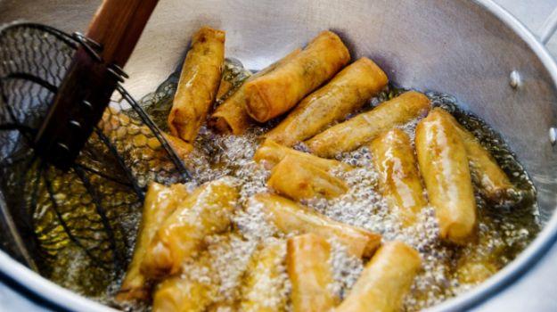 Resep Masakan Untuk Penderita Kolesterol