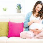 5 Tips Meningkatkan Daya Tubuh Saat Hamil