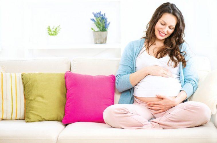 jaga daya tahan tubuh saat hamil