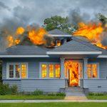 Rumah Terbakar, Mungkin Ini Penyebabnya!