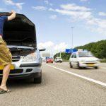 Ini Yang Harus Dilakukan Saat Mobil Mogok Di Jalan Tol