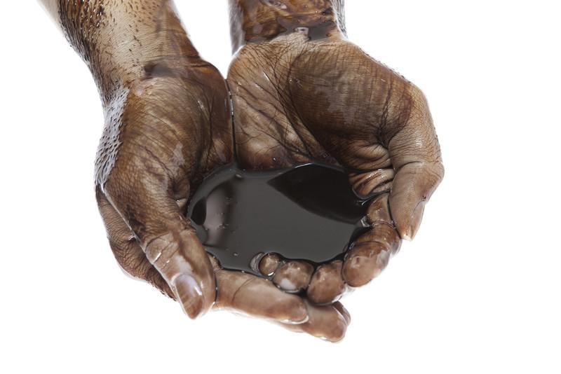 proses pembentukan minyak