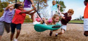 pentingnya membiarkan anak bermain