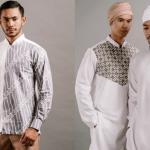 Inilah Tren Baju Koko Pria 2018 Yang Simple Namun Elegan