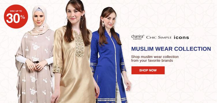 Fashion Wanita Lebaran Dengan Pilihan Koleksi Terlengkap