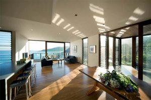 Pencahayaan alami di rumah