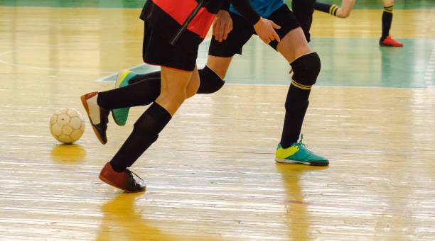 Persiapan pemain futsal