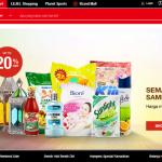 Manfaatkan Promo Paket Sembako untuk Belanja Saat Lebaran