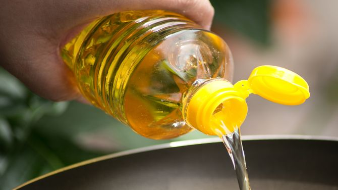 alternatif minyak sehat