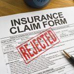 Misrepresentasi, Penyebab Klaim Asuransi Ditolak