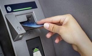 Penipuan ATM