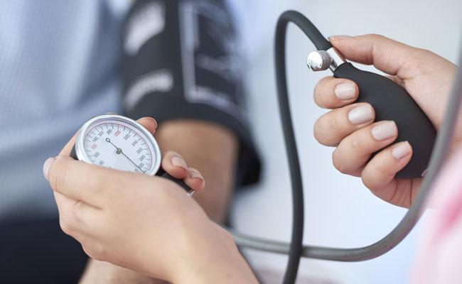 Tipe tekanan darah