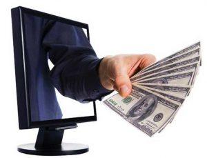 keuntungan pinjaman online