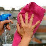 Beberapa Bahan Ini Bisa Bantu Bersihkan Kaca