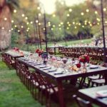 5 Hal Penting Saat Mengadakan Wedding Outdoor