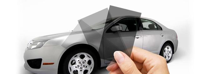 penting saat memasang kaca film mobil