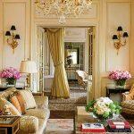 Elemen Dekorasi untuk Interior Hunian Bergaya Prancis