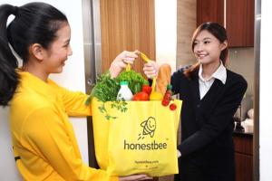 Untung Berbelanja dengan Honestbee