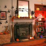 Trik Mudah Hias Rumah Bertema Halloween