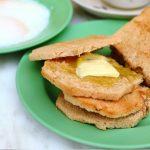 Pilih-Pilih Tipe Kaya Toast Versimu di Singapura