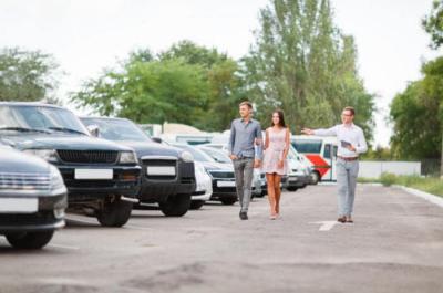 Tips Sederhana Beli Mobil Bekas Berkualitas