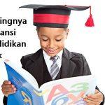 Pentingnya Perencanaan Asuransi Pendidikan Demi Masa Depan Anak