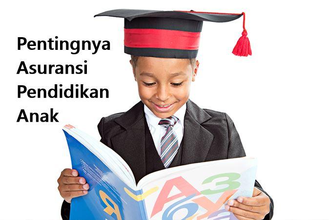 pentingnya perencanaan asuransi pendidikan
