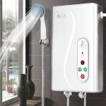Membeli Water Heater Yang Tepat