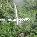 Berburu Kesejukan dan Kejernihan Curug Benowo Semarang