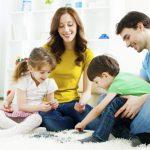 Cara Sederhana Untuk Membangun Quality Time Dengan Anak