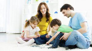 quality time dengan anak
