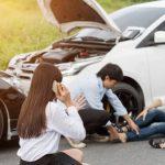 Ini yang Harus Dilakukan Saat Melihat Kecelakaan
