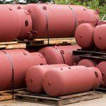 Mengenal Jenis-Jenis Pressure Tank