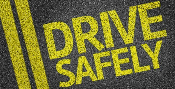 safety driving