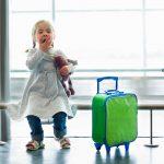 5 Tas Praktis Untuk Traveling Nyaman Bersama Anak