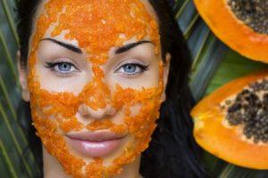 buah untuk mengencangkan kulit