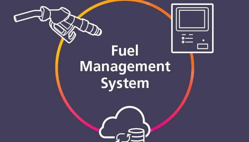 FMS (Fuel Management System)