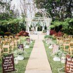 Tema Wedding Ini Sering Digunakan oleh Kalangan Muda!