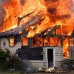 Penyebab Kebakaran Rumah yang Sering Terjadi