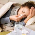 Sering Flu atau Lama Sembuh, Coba Atasi dengan Cara Ini