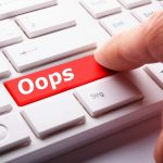 Mengantisipasi Kesalahan Input Data di Perusahaan