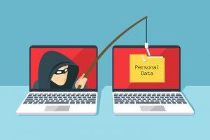 menghindari hacker