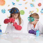 Tingkatkan Minat Anak dalam Sains dengan 3 Tips Ini
