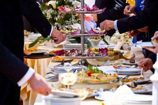 Katering Pesta Pernikahan
