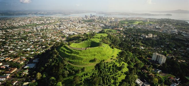 Mount Eden Auckland