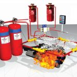 Rise of Pressure (ROP) System – Sistem Pemadaman Api dari FSI!