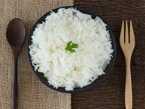 nasi putih bagi penderita diabetes