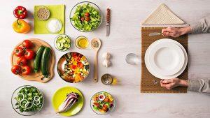 makanan diet prediabetes